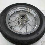 2006 harley-davidson road king OEM REAR BACK WHEEL RIM W/ TIRE