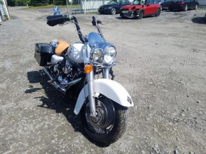 NEW-2007 Harley Davidson Road King FLHRS