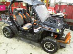 NEW-Polaris RZR 800