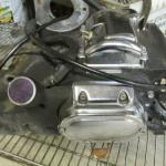 2006 harley-davidson road king OEM transmission