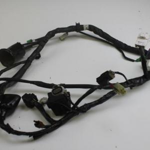 wiring harness for yamaha 4 wheeler 2002    yamaha    fz1 main engine    wiring       harness    motor wire loom  2002    yamaha    fz1 main engine    wiring       harness    motor wire loom