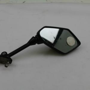 12 18 Kawasaki Ninja 650 Left Clip On Handle Horn Signals