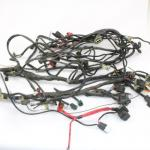NEW-2007 yamaha fjr1300a OEM MAIN ENGINE WIRING HARNESS 3p6-82590-10