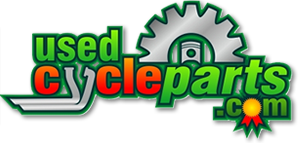 Used Cycle Parts: As one of the nation's leading licensed used motorcycle parts suppliers, you can shop with confidence when browsing more thousands of used parts in stock at competitive prices. We buy used Motorcycles and ATV of all kinds!